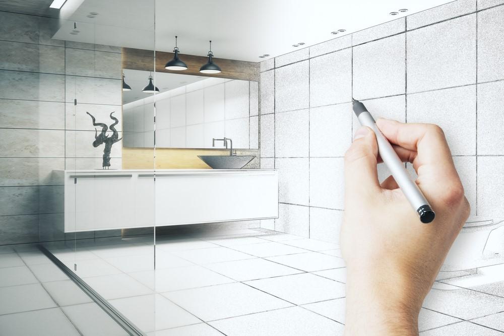 Reforma tu baño de forma sostenible para ahorrar agua y energía